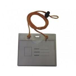5* Identificadores Caja 50 Ud 105X70 Cordon ajustable 1077CO