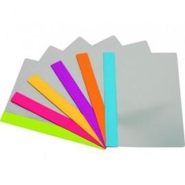 IBERPLAS Dossier Colorfun Folio Pvc Con Fastener Colores surtidos 350FC90