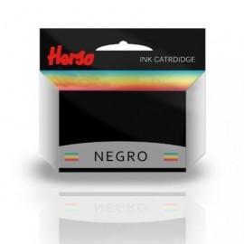 Cartucho Compatible   HP Nº27 Negro (20ml)