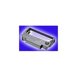 Epson TM-300A/300B/300C/300D, U-200D/210D/300A/300B/300C/300D ERC-38BR (S015244) Cinta Neg/Rojo
