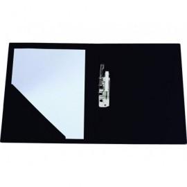 IBERPLAS Carpetas pinza 333X250X20 Negra 36300