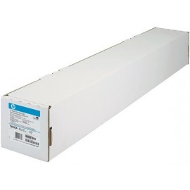 "HP Papel GF Inkjet Bright Blanco, 420mmX45, 7m 235g/m2, 24"""