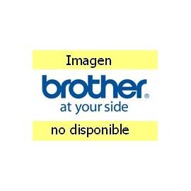 Brother Cinta laminada blanco/ negro 36mm (Sin blister)