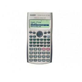 CASIO Calculadora financiera Financiera 10+2 dígitos Pila FC-100V