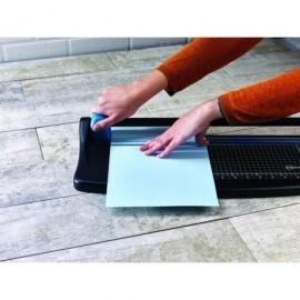 DAHLE Cizallas de rodillo Photo&Paper A4 Capacidad 5 hojas 456X235X75 0,9 Kg TR002