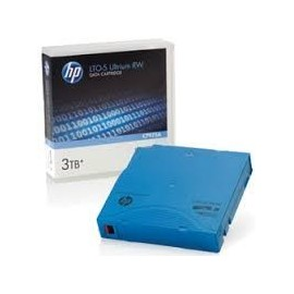 HP Cartucho de Datos LTO ULTRIUM 5 3TB