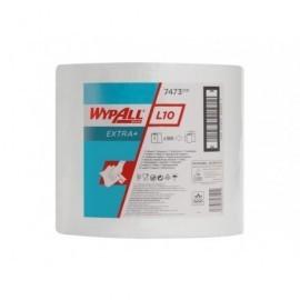 KIMBERLY-CLARK Bobina papel industrial 235m 1000 servicios1 capa,Tejido Airflex Blanco7473