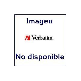 DVD+R VERBATIM 8.5GB 8X DOBLE CAPA (Pack 25 unidades)