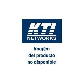 KTI 1.25Gbps, SFP/LC/duplex/850nm fiber transceiver, multimode, 200M/500M