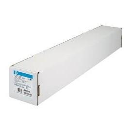 """HP Papel Blanco Brillante. Rollo 36"""", 91m. x 914mm., 90g."""