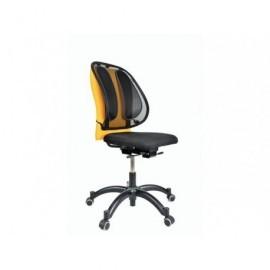FELLOWES Respaldo lumbar Mesh Office Suites ergonómico negro 9191301