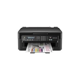 Equipo multifunción EPSON WorkForce WF-2510WF