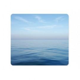 FELLOWES Alfombrilla para ratón rectangular ecológica Earth Serie océano azul 5903901