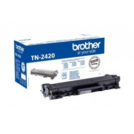 TONER NEGRO BROTHER DCP-L2510D/2530DW/2550DN/MFC-L2710DW/2730DW/2750DW 3.000 PAGINAS