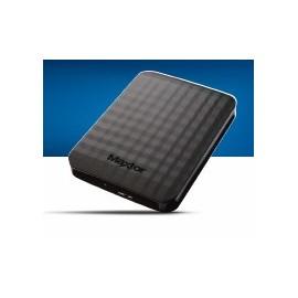 "Maxtor Disco duro externo de 2TB (2.5"", USB 3.0/3.1 Gen 1)"