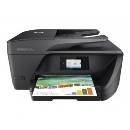 HP Officejet Pro 6960 All-in-One Impresora multifunción color chorro de tinta