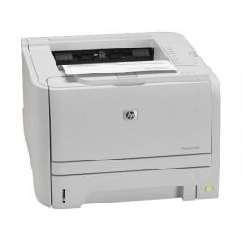 Impresora HP Laser Negro Laserjet P2035
