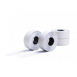 AVERY Etiquetas en rollo Caja 10 Rollos 10+8 caracteres 2 lineas PLR1626