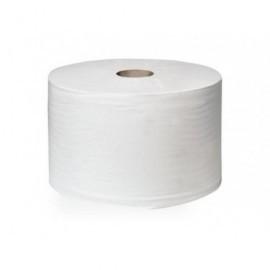 BUNZL Bobina papel industrial Pack 2 u 2857 servicios 1 capa 15256