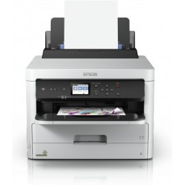 Impresora INKJET EPSON WorkForce Pro WF-C5210DW
