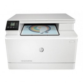 HP Color LaserJet Pro MFP M180n Impresora multifunción color laser