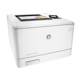 HP Impresora Laser Color LaserJet Pro M452nw
