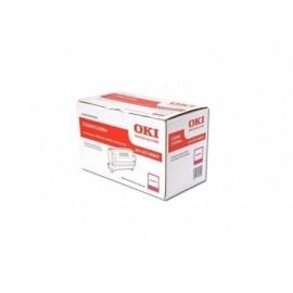 OKI Tambor Laser 42126663 Magenta 14,000 paginas  42126663