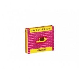 OLIVETTI Rodillo Entintador IR -40 Para ECR 5100/5000/5200/2150/2100 80878