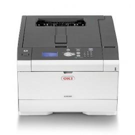 Impresora OKI Laser Color C532dn