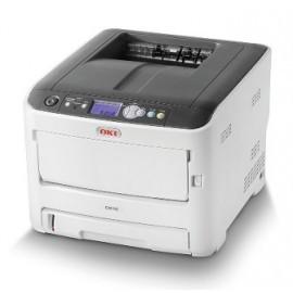 Impresora OKI Laser Color C612dn