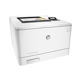 HP impresora Color LaserJet Pro M452dn