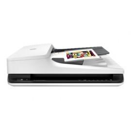 HP SCANJET PRO 2500 F1 SCANNER DE DOCUMENTOS