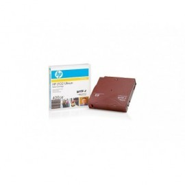 HEWLETT PACKARD Cartucho de Datos LTO2 Ultrium 400GB C7972A