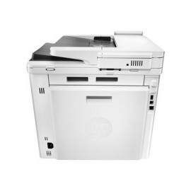 Equipo Multifuncion HP LaserJet Pro MFP M477fnw Color