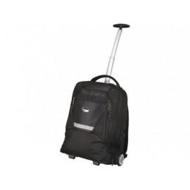 LIGHTPACK Mochila trolley Master para portátil de 17'' negro 46005