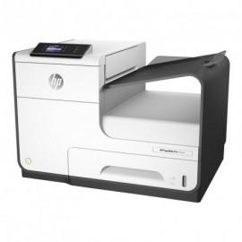 HP impresora PageWide Pro 452dw