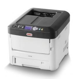 Impresora OKI Laser Color C712n