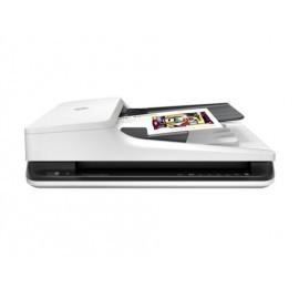 HP Scanjet Pro 4500 fn1 - escáner de documentos