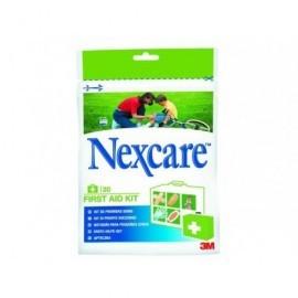 NEXCARE Kit primero auxilios YP202640113