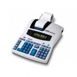 IBICO Calculadora sobremesa impresion 1231X 12 digitos Pantalla fluorescente IB404009