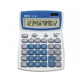 IBICO Calculadora sobremesa 212 X 12 digitos IB410086