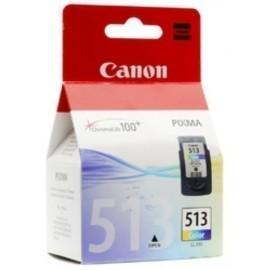 CART IJ CANON COLOR CL 513 PIXMA MP 240 260 480 2971B001
