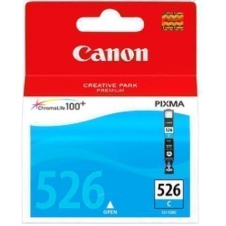 CARTUCHO INKJET CANON CLI 526C PIXMA MG 5150 5250 8150 IP 4850 CIAN 4541B001AA