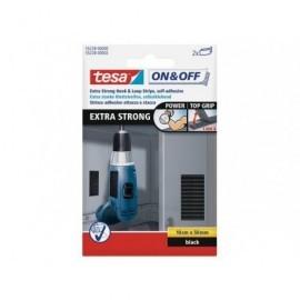 TESA Adhesivo On&Off 50mmx100xmm Extra fuerte 55228-00000-02