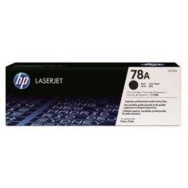 TONER HP CE278A N 78A LASERJET M1536DNF P1566 P1606DN P1607DN P1608DN P1609DN NEGRO 2 100 PÁG