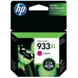 CARTUCHO INKJET HP CN055AE N 933XL OFFICEJET 6100 6600 6700 MAGENTA