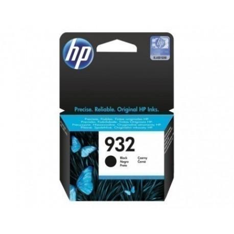 CARTUCHO INKJET HP CN057AE N 932 OFFICEJET 6100 6600 H711A 6700 7110 7612 NEGRO 400 PAGINAS