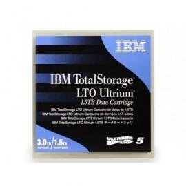 IBM Cartucho de datos LTO 5 Ultrium de 1,5 TB 46X1290