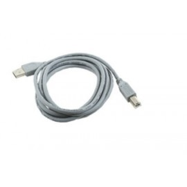CABLE USB TIPO A B 1 8 m M M