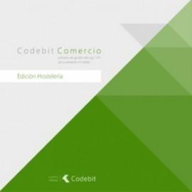 SOFTWARE CODEBIT COMERCIO EDICION HOSTELERIA